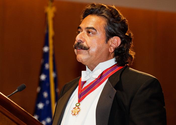 Shahid Khan rich paksitani