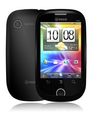 Voice V850