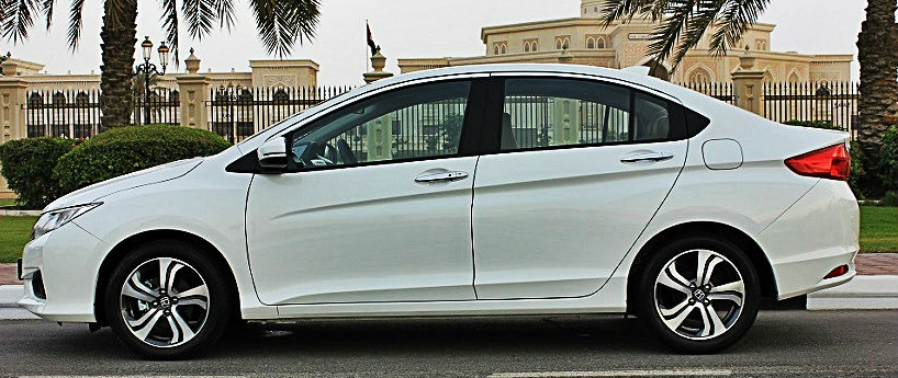 Honda City New Model 2016 Launch Date In Pakistan Price