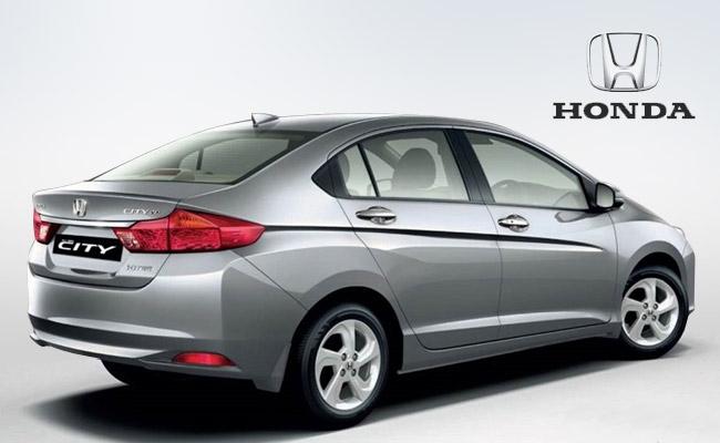 Honda City New Model 2016 Launch Date In Pakistan