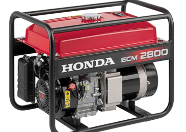 Honda Generators Prices In Pakistan 2021