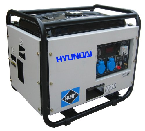 Hyundai Generators Prices In Pakistan 2019