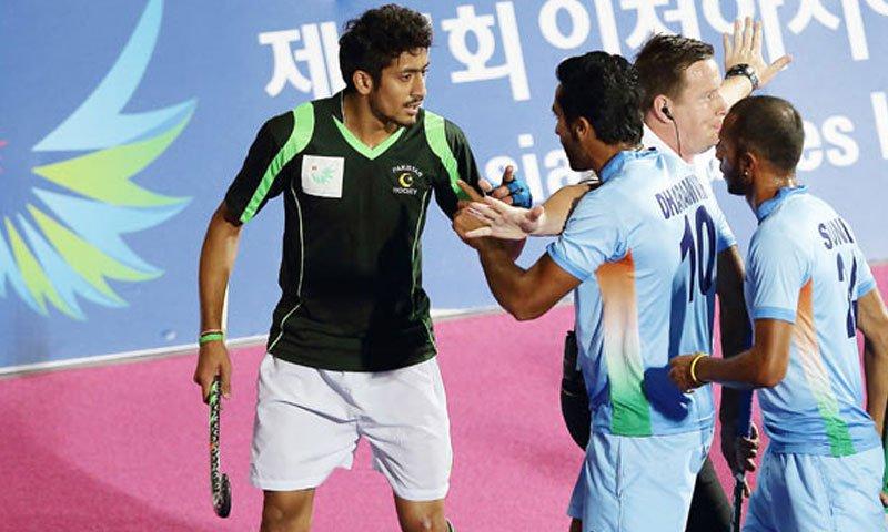 Pakistan VS India Live Hockey Match 2015 26th June World Hockey League