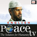 Peace Tv English Android Apps