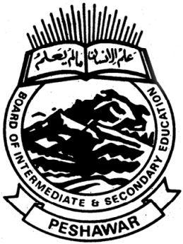 Bisep Peshawar Board Inter Part 1,2 Result 2017 FA ,FSC