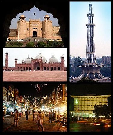 3 Star Hotels In Lahore