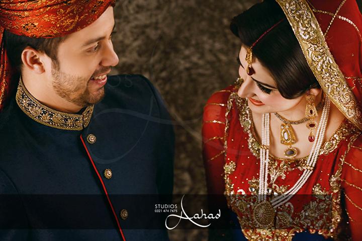 Aahad As The Best Wedding Photographer