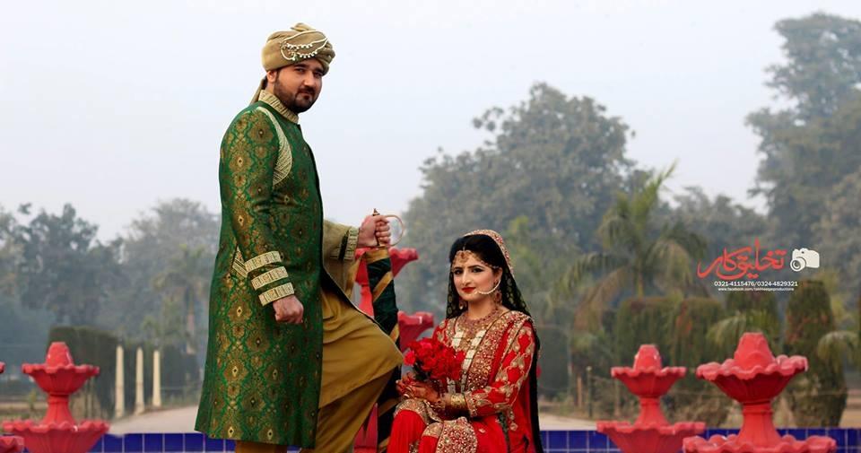 Takhleeqaar As The Best Wedding Photographer