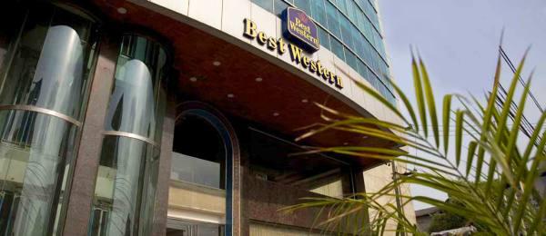BEST WESTERN Lahore