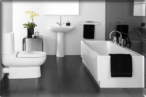 Bathroom Interior Design In Pakistan 01
