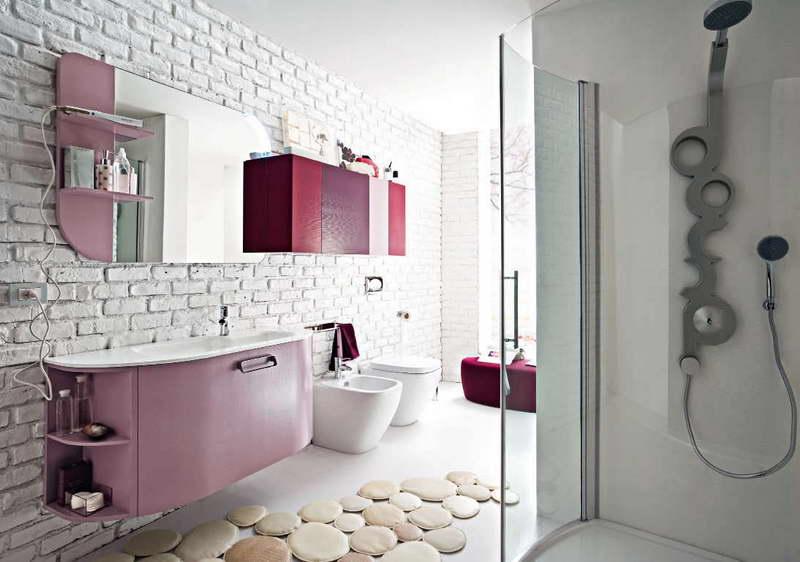 Bathroom Interior Design In Pakistan 02