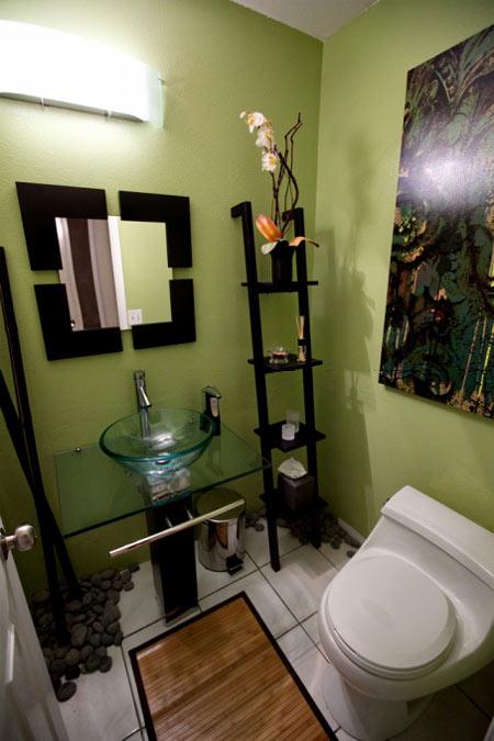 Bathroom Interior Design In Pakistan 06