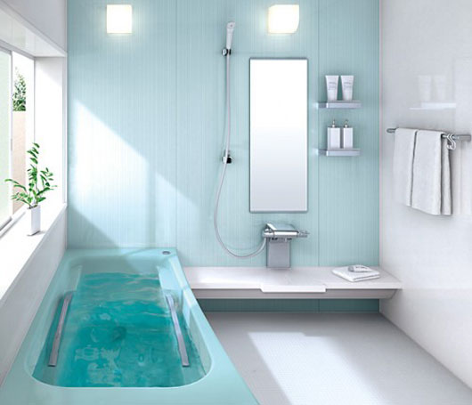 bathroom interior design in pakistan