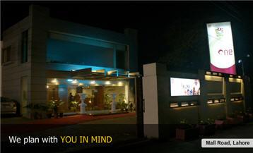 Hotel OneThe Mall Lahore