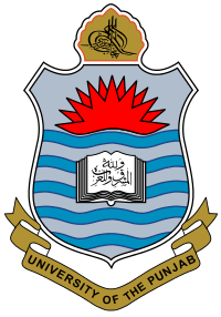 Punjab University Lahore Admissions Schedule 2018 has been Changed