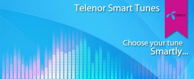 How To Activate / Deactivate Telenor Smart Tunes - sekho com pk