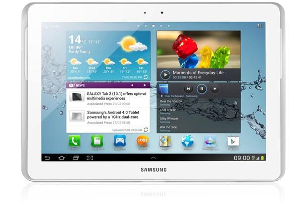 Best Tablets In Pakistan 2017 - 2021 Samsung Galaxy Tab 10.1 2