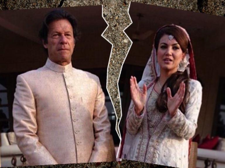 Why Imran Khan Divorce To Reham Khan Issues