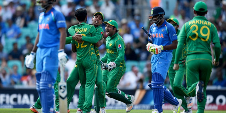 Pakistan PAK Vs IND India Live Asia Cup 2018