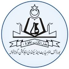 Gujranwala Board 1st, 2nd Year Roll No Slips 2018 Download