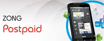 Zong Postpaid Packages 2018 Call, SMS, Internet