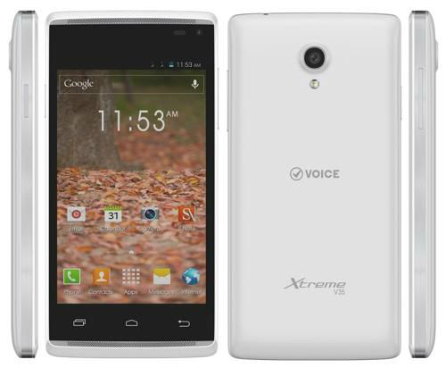 Voice Mobile Upcoming Models Price In Pakistan 2018