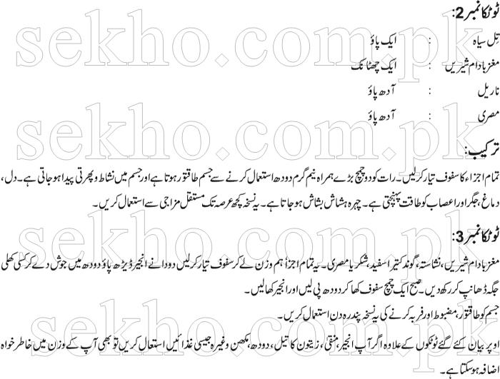 How I Gain Weight In 1 Month In Urdu Tips