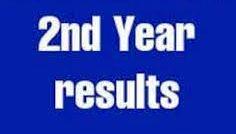 Bise DG Khan Board FA, FSC 2nd Year Result 2017