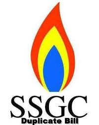 SSGC Duplicate Bill 2018 Download, Print Online Copy