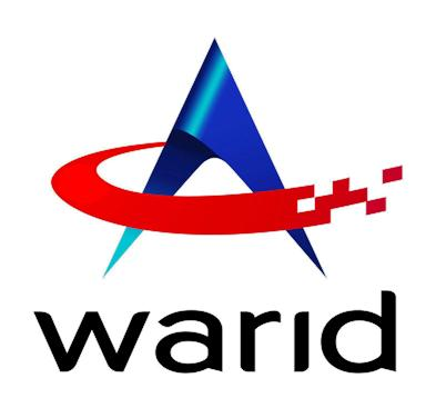 Warid SMS Packages 2019 Daily, Weekly, Monthly