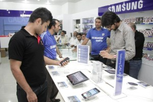 Samsung Mobile Service Center In Islamabad Contact Phone No, Address