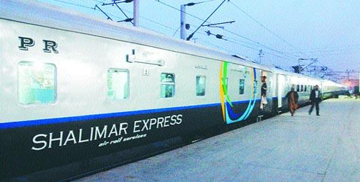 Shalimar Express Pakistan Railway Fares, Timing, Contact No