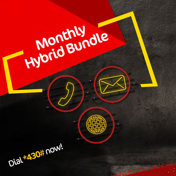 Mobilink Jazz Monthly Hybrid Packages 2020