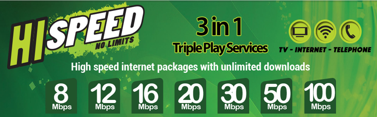 PTCL High Speed Broadband Packages 2018