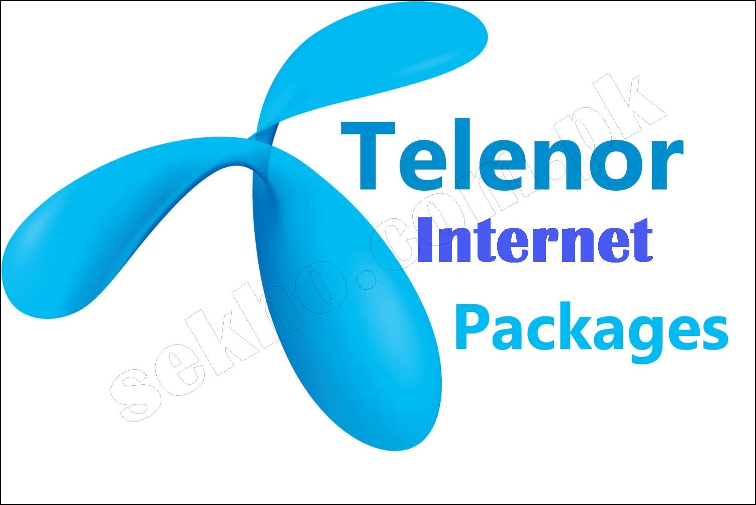 Telenor internet packages 2018, Monthly, Weekly, 3 days, 24 hours