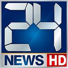 Top 10 Popular News Channels In Pakistan 2020 24 News HD