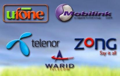 Zong Sim Convert To Telenor Djuice, Ufone, Warid, Mobilink