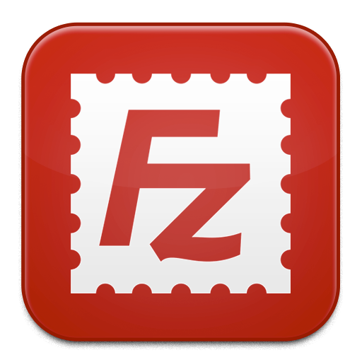 Filezilla icone