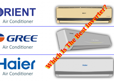 Best DC Inverter AC In Pakistan 2019 With Price