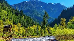 Best Places To Visit In Summer In Pakistan