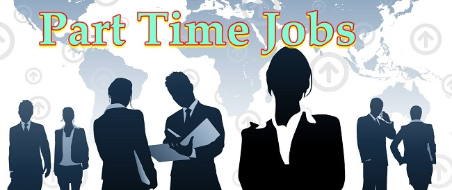 Part Time Jobs In Lahore 2019
