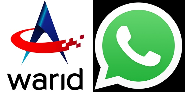 Warid Whatsapp Packages 2020 Daily, Weekly, Monthly Codes
