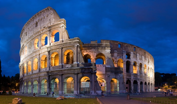 Wonder Of The World Information In Urdu Colosseum