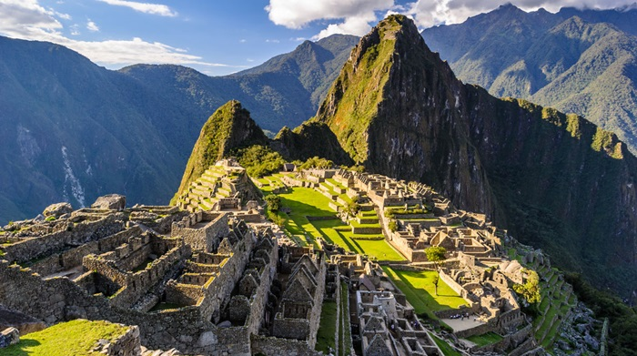 Wonder Of The World Information In Urdu Machu Picchu