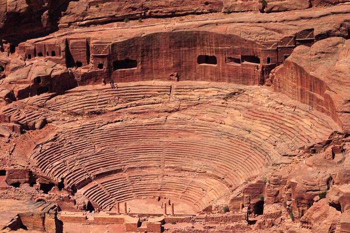 Wonder Of The World Information In Urdu Petra Jorden