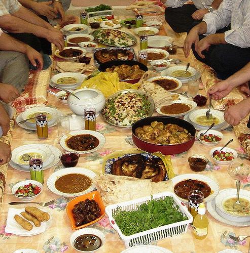 Best Ramadan Iftar Buffet Deals In Lahore Rates Menu