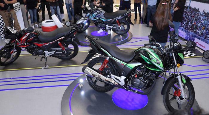 Honda CB 150F Price In Pakistan, Specification Launch Pics