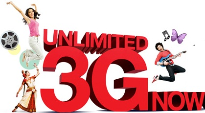 Jazz 3G Packages Unlimited Monthly 2018