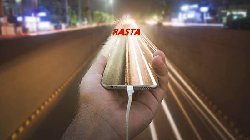 Lahore Traffic Police Launch Mobile App Rasta For Traffic Updates