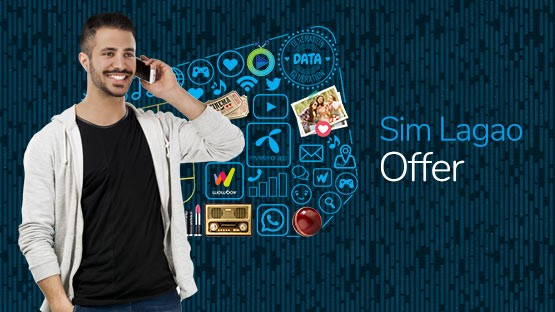 Telenor Talkshawk Sim Lagao Offer 2018 Get Free Minutes